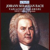 Bach: Variazioni Goldberg by Sergio  Vartolo
