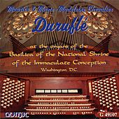 Maurice & Marie-Madeleine Chevalier Duruflé by Various Artists