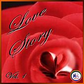 Love Story von Various Artists