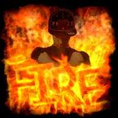 Fire by X-phaze