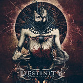 Resolve in Crimson by Destinity