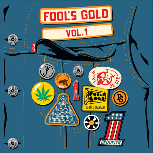 Fool's Gold, Vol. 1 by Various Artists