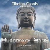 Buddhist Tibetan Chants Vol2 with Brainwave Entrainment for Meditation (Chanting Audio) by Brainwave-Sync