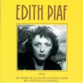 1936 by Edith Piaf