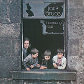 Harmony Row by Jack Bruce