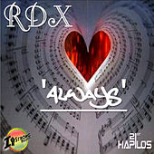 Always - Single by RDX