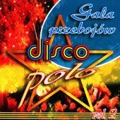 Gala Przebójow Disco Polo by Disco Polo