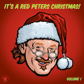 It's A Red Peters Christmas Volume #1 by Various Artists