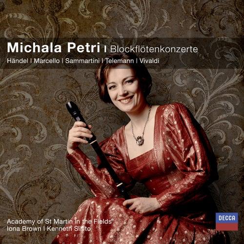 Blockflötenkonzerte (CC) von Michala Petri