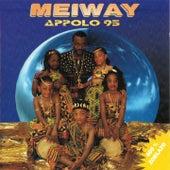 Appolo 95 (400% Zoblazo) by Meiway