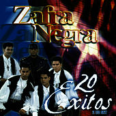 20 Exitos by Zafra Negra