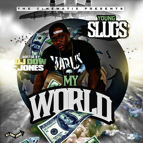 My World by Messy Marv