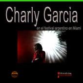 Charly Garcia, en el Festival Argentino de Miami (Live) by Charly García