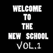 Welcome To The New School Vol.1 by K.h.s.