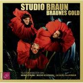 Braunes Gold by STUDIO BRAUN
