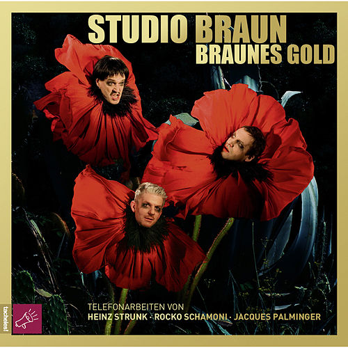 Braunes Gold by STUDIO BRAUN