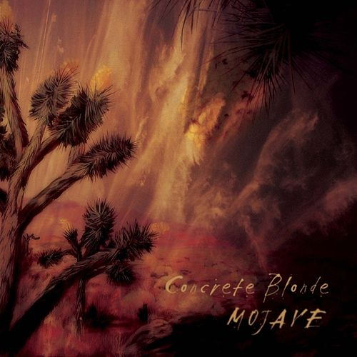 Mojave by Concrete Blonde