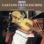 Franceschini: Opera I - Sei sonate a 2 violini e b. c. by Enrico Casazza
