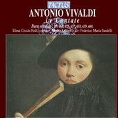 Vivaldi: Le Cantate, Parte seconda by Elena Cecchi Fedi