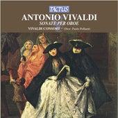 Vivaldi: Sonate per oboe by Paolo Pollastri