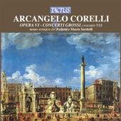 Corelli: Opera VI - Concerti Grossi, Concerti 7/12 by Modo Antiquo