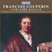 Couperin: Concert Rayoux by Claudio Rufa