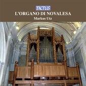L'Organo di Novalesa by Markus Utz