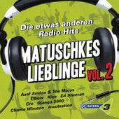 Bayern 3 - Matuschkes Lieblinge Vol. 2 von Various Artists