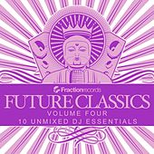 Fraction Records, Future Classics Volume Four - EP by Various Artists