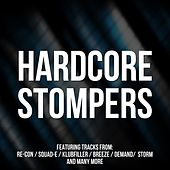 Hardcore Stompers! - EP by Various Artists
