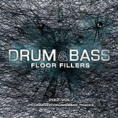 Drum & Bass Floor Fillers 2012 Vol.1 - EP by Various Artists