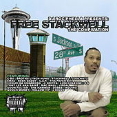DJ Roc'Phella Presents: Free Stackwell  - The Compliation by Various Artists