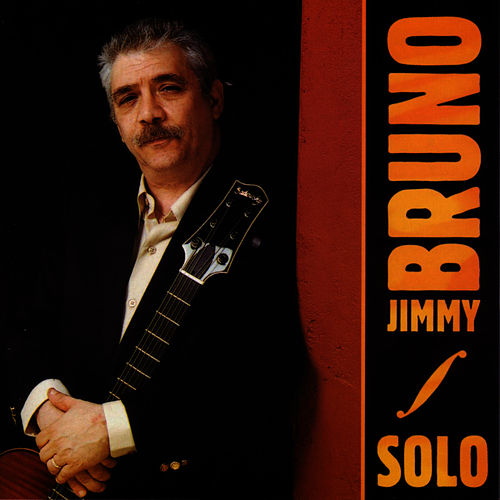 Solo by Jimmy Bruno