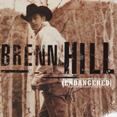 Endangered by Brenn Hill