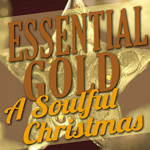 Essential Gold - A Soulful Christmas by Various Artists