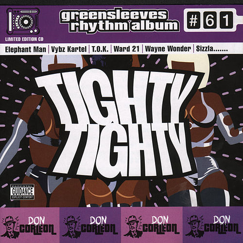Tighty Tighty by Various Artists