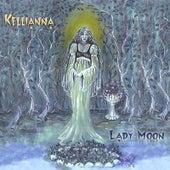 Lady Moon by Kellianna