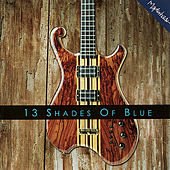 13 Shades of Blue: Best of Mapleshade, Vol. 2 by Various Artists