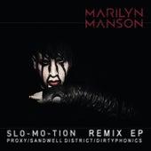 Slo-Mo-Tion: Remix EP von Marilyn Manson