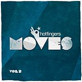 Hotfingers Moves, Vol.3 by Various Artists
