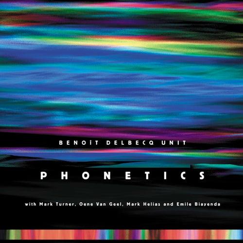 Phonetics by Benoit Delbecq 5