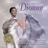 The Best of Dionne Warwick [Compendia] by Dionne Warwick