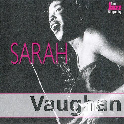 Jazz Biography Series by Sarah Vaughan