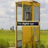 The Digital Age Vol.5 - (Minimal, Tech-House, Dub Techno) by Various Artists