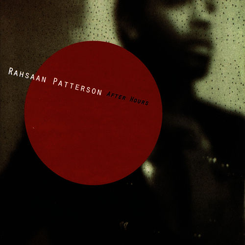 After Hours by Rahsaan Patterson