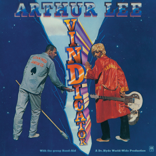 Vindicator by Arthur Lee