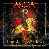 Temple Of Shadows by Angra