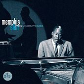 Paris Mississippi Blues by Memphis Slim