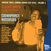 Swingin' Small Combos KC Style, Vol. 2 by Various Artists