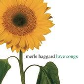 Love Songs by Merle Haggard